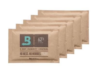Boveda for Herbal Storage 62% – 67gram x5