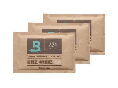 Boveda for Herbal Storage 62% – 67gram x3