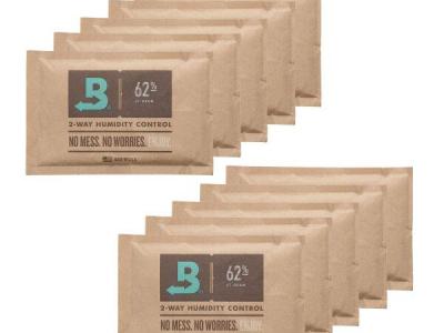 Boveda for Herbal Storage 62% – 67gram x10