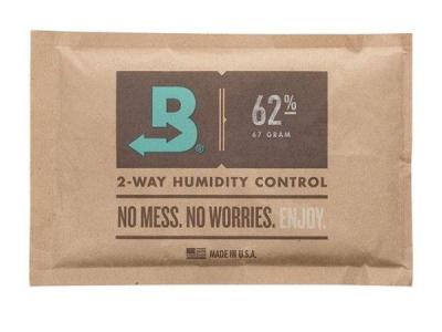 Boveda for Herbal Storage 62% – 67gram