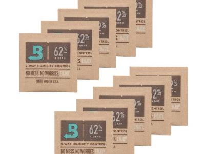 Boveda for Herbal Storage 62% – 4gram x10