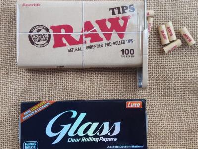 RAW Set L