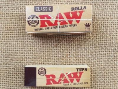 RAW Set N