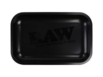 RAW-TRAY-R-05-BLACK