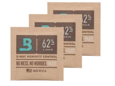 Boveda for Herbal Storage 62% – 4gram x3