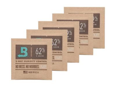 Boveda for Herbal Storage 62% – 4gram x5